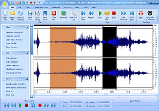 Grabador de voz