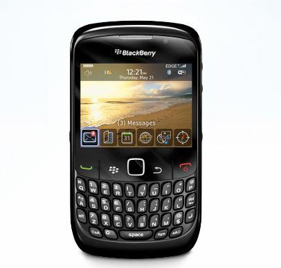 Blackberry 8500