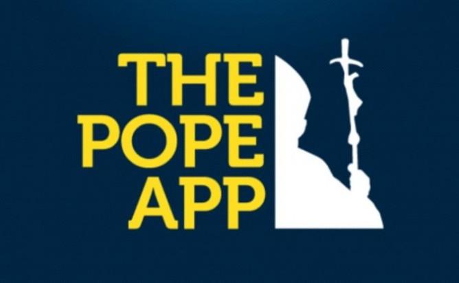 Aplicacion del Papa