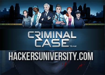 Trucos para Criminal Case