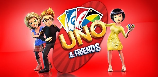 UNO & Friends para Android