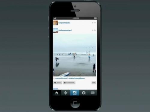 Cómo subir videos con Instagram