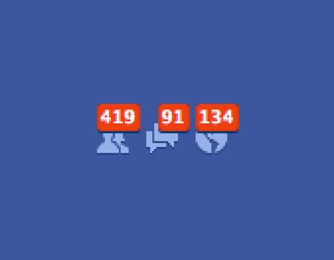 Desactivar notificaciones en Facebook