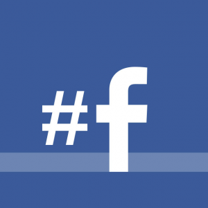 Facebook introduce Hashtags
