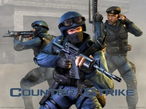 Counter Strike Lite para Asha