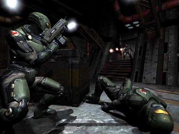 Descargar Quake 4