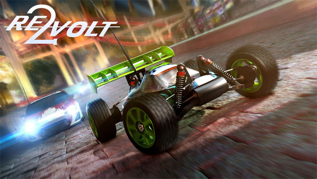 Re-Volt 2 para Android
