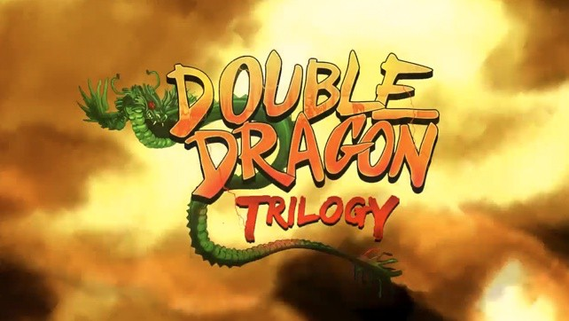 Double Dragon para Android