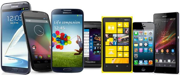 Cosas a tener en cuenta a la hora de adquirir un smartphone