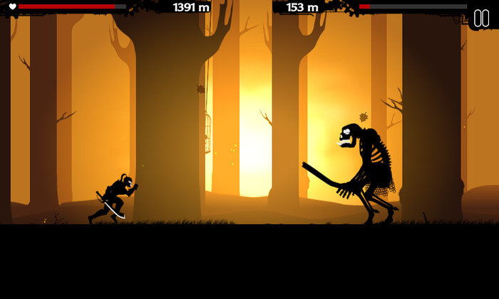 Dark Lands para Android e iOS