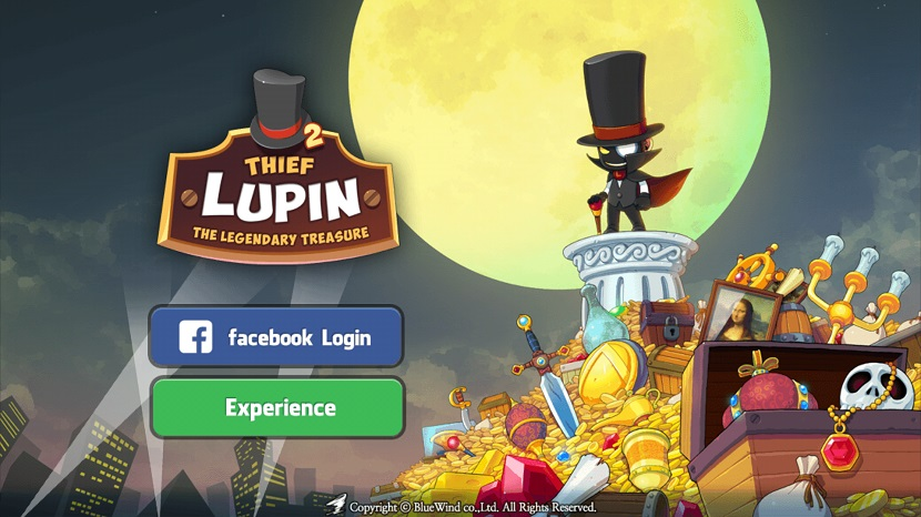 thief-lupin-2-android