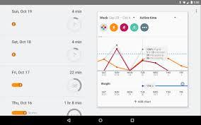 Descargar Google Fit para Android