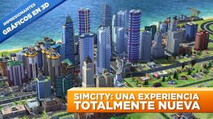 Descargar SimCity para Android