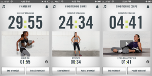 Nike Training para Android