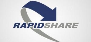 Rapidshare acaba de anunciar su cierre