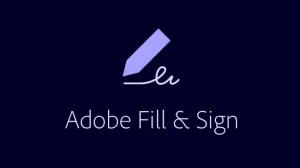 Fill & Sign para Android