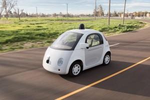Novedades del coche autónomo de Google
