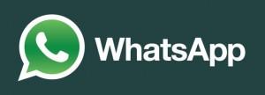 actualización de Whatsapp para iOS