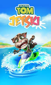 Talking Tom Jetski para Android