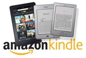Amazon Kindle para Android