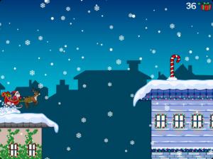 Santa Dash para BBM