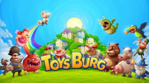 Toysburg para Android