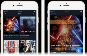 Movies for Friends para iOS