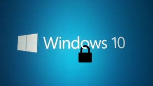 cómo activar el antivirus en Windows 10