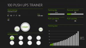 100 pushups para Android