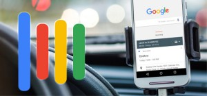 Google Now para manejar