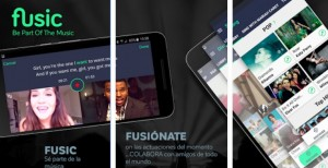 Fusic para Android