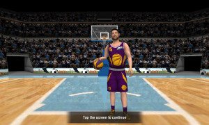 Real Basketball para Android