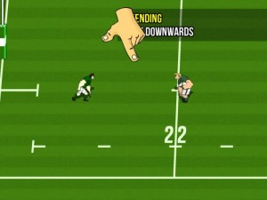 Touch Rugby para Android