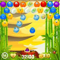 Bubble Birds 2 para Lumia