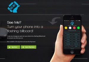 linterna para iOS