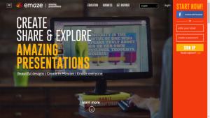 herramientas para hacer presentaciones digitales