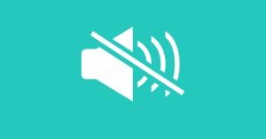 silenciar un celular automáticamente