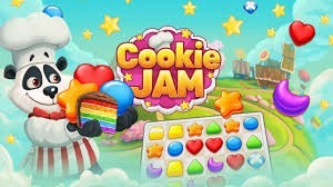 Cookie Jam para Android