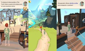 The Trail para Android