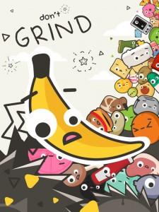 Don`t Grind para iOS y Android