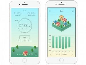SleepTown para Android