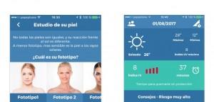 UV Derma para iOS